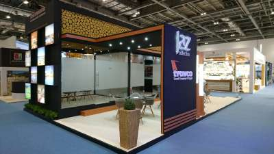 TRAVCO GROUP, WTM2017 | LONDON