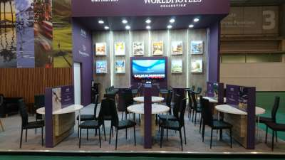 WORLD HOTELS, IBTM 2017 | BARCELONA